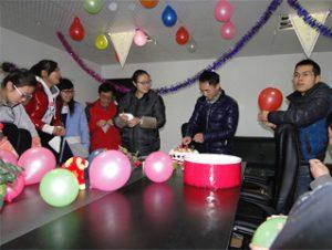 કામદારનું જન્મદિવસ, 2015 2