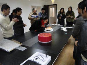 કામદારનું જન્મદિવસ, 2015