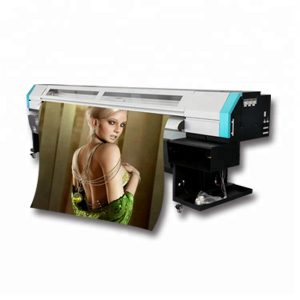 3.2 એમ ફાયટોન ud-3208p આઉટડોર જાહેરાત બિલબોર્ડ પ્રિંટિંગ મશીન